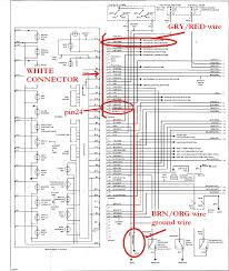 diagram wiring cluster bmw e46 diagram wiring diagrams collection
