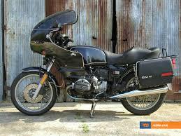 1981 bmw r100rt review 1981 bmw r100 moto zombdrive com