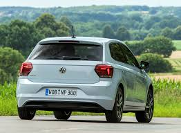 volkswagen polo 2016 black volkswagen polo hatchback review parkers