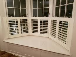 cafe style shutters window shutters designed and fitted by eden