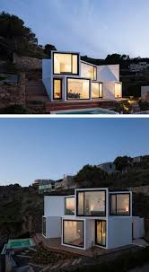195 best modern prefab architecture images on pinterest