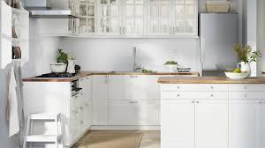 cuisine toute blanc déco peinture blanche salon blanc chambre blanche