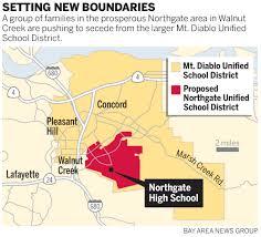 san jose unified district map my word new walnut creek school district will help students