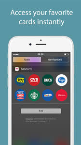 stocard rewards cards wallet app review apppicker