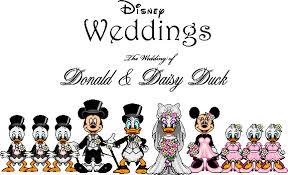 category duck wedding disney microheroes wiki fandom powered