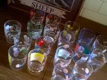 bicchieri della nutella bicchieri nutella arredamento mobili e accessori per la casa a
