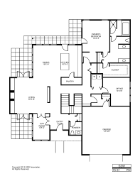 24x24 Floor Plans by Fine Residential Floor Plans Exclusively For Our Members