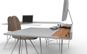 bureau angle design assez bureau angle design projet c3 a9tudiant furniture desk