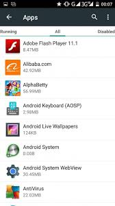 android change default app how to set and change default apps on android