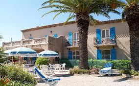 chambres d hotes st tropez hotel andré à ramatuelle à côté de tropez sur la plage
