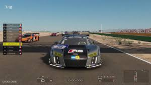 Audi R8 Sport - gt sport willow springs audi r8 lms 1080p 60fps direct feed