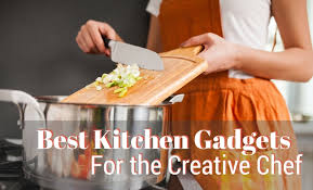 best kitchen gadgets for the creative chef how to cook gourmet