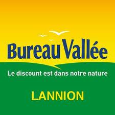 bureau vallee lannion bureau vallée lann bv lannion
