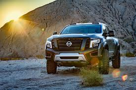 concept off road truck nissan titan warrior concept unleashed at detroit auto show