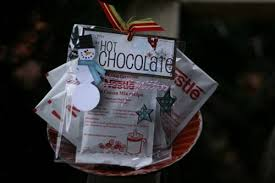 hot chocolate gift miss fancy designs fancy this hot chocolate gift bag