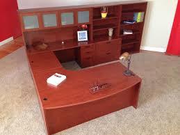 U Office Desk Affordable Office U Shaped Desks U Desks Baystate Office Furniture