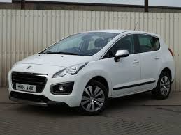 peugeot crossover used used peugeot 3008 cars for sale used peugeot 3008 offers and deals