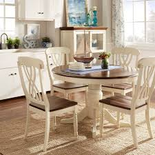 Best Kitchen Images On Pinterest Kitchen Islands Kitchen And - Tribecca home mckay country antique white pedestal extending dining table