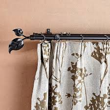 Decorative Rods For Curtains 113 Best Curtain Rod Decorative Rod Images On Pinterest