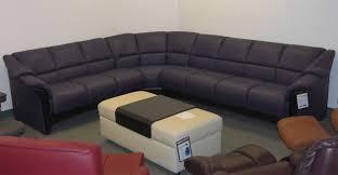Black Sofa Sectional Ekornes Oslo Sofa Loveseat Chair And Sectional Ekornes Oslo