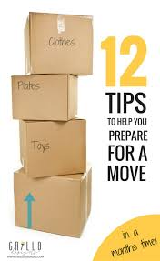 List Of Things To Buy When Moving Into A New House by Best 25 Moving House Tips Ideas Only On Pinterest Moving