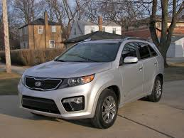 2012 kia sorento sx u2013 seven beats two and matches five drive