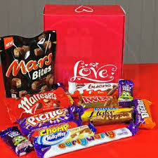 great gifts for new ultimate chocolates gift box new for 2017 great gift for