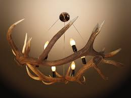 Deer Antler Light Fixtures Deer Antler Lighting Rapid Effects Rapid Effects