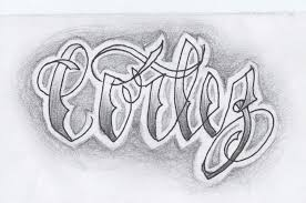 lettering tattoo style by akadrowzy on deviantart