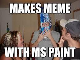 Ms Memes - net noob dustin memes quickmeme