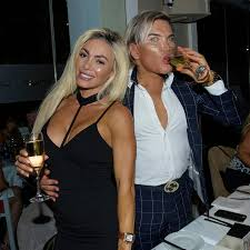 human ken doll before and after human ken doll rodrigo alves to use stem cell technology to