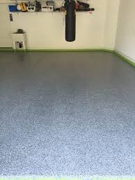 graniflex garage floors wilmington nc cape fear concrete