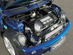 mini cooper engine mini cooper s 2004 picture 17 of 21