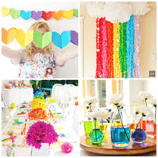 Party Decorating Ideas by Pride Party Ideas For National Pride Month Halloween Costumes Blog