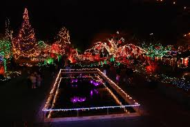 vancouver christmas light maze where to find christmas in metro vancouver british columbia magazine
