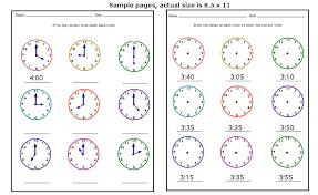 free worksheets time worksheets ks1 quarter past free math