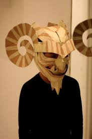 Halloween Masks Crafts by 277 Best Costumes And Masks Images On Pinterest Masks Costumes