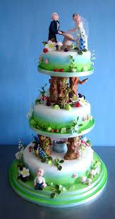 novelty wedding cakes themed wedding cakes a wedding cake part 7