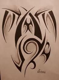 new tattoo hd images tribal tattoo design 5 by blackbutterfly006 on deviantart