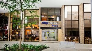 city express plus monterrey nuevo sur city express hotels