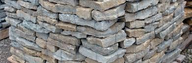 flatrock buff garden wall green stone company natural stone