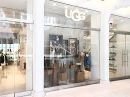 ugg sale westfield ugg unveils flagship store at trade center business wire