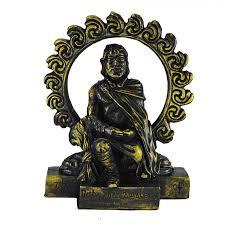 dragon home decor lugh celtic sun god small 7 inch statue god of fire wicca