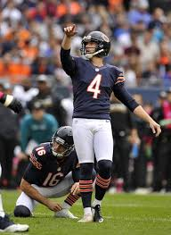 Chicago Bears Chicago Bears Barth Familiar With Kicker Competition
