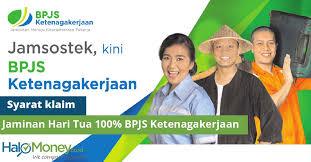 Bpjs Ketenagakerjaan Syarat Klaim Bpjs Ketenagakerjaan 100 Terbaru 2018