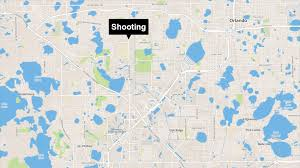 Viera Florida Map by Man Shot At Metro Place Apartments In Orlando Cops Say Orlando