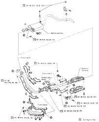 nissan pathfinder head gasket nissan datsun d21 hardbody pickup replace exhaust manifold