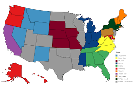 popular grocery stores most popular grocery store chain in each state excluding walmart