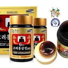 Minuman Ginseng Korea jual korean ginseng tea jual korean ginseng teh serbuk baru
