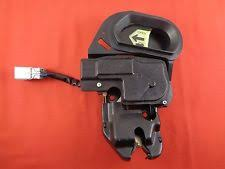 2006 honda accord trunk latch assembly trunk lids parts for honda accord ebay